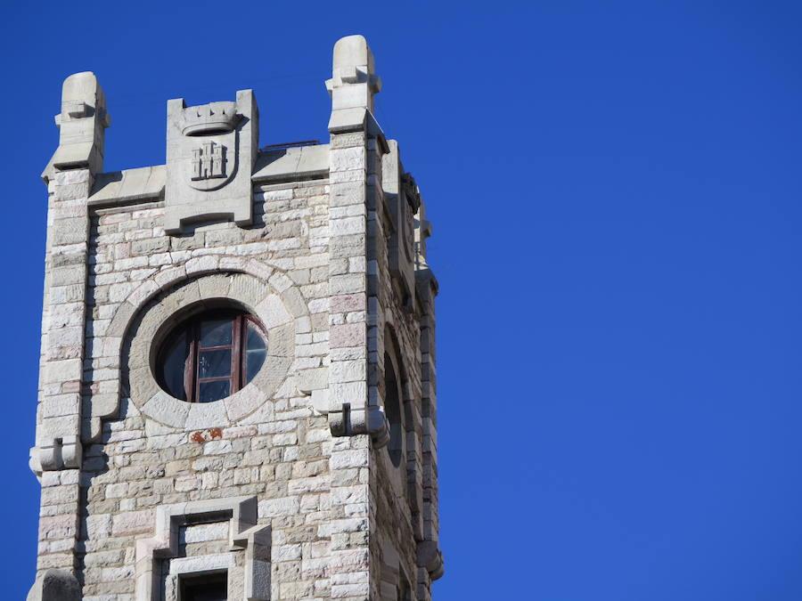 Cien años del antiguo edificio de Correos y Telégrafos