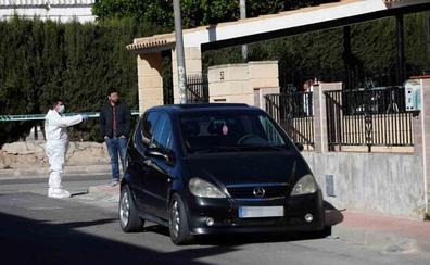 Detienen al hermano mayor como sospechoso del crimen de Murcia