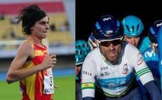 Aláiz, sobre su tuit: «No tengo nada en contra de Valverde ni del ciclismo»