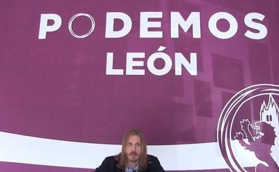 Las bases de Podemos avalan en León presentarse a las próximas elecciones con su marca