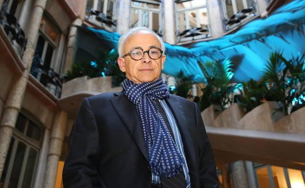 El neurólogo Antonio Damasio.