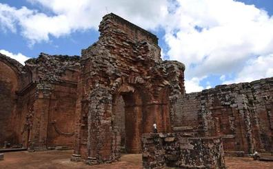 La sociedad 'perfecta' de los jesuitas, un polo del turismo en Paraguay