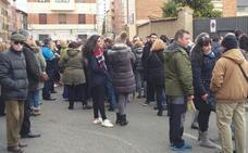 Los responsables de la cofradía del Gran Poder optan por suspender la procesión de La Despedida