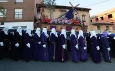 leonoticias.tv | En directo, la procesión del Encuentro de San Andrés