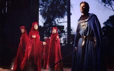 León se suma a la emisión en directo de 'Macbeth' desde el teatro Royal Opera House