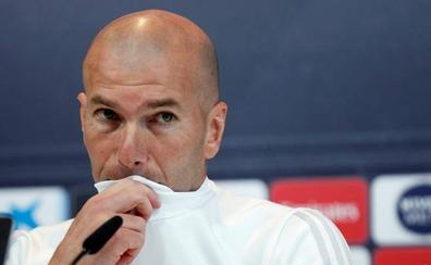 Zidane: «La Juve tiene el mismo ADN ganador que el Real Madrid»