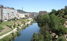 Sometido a información pública el proyecto de continuación de la senda fluvial del Sil en Ponferrada