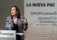Castilla y León defenderá una PAC que garantice el «futuro» de agricultores y ganaderos