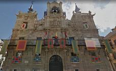 IU considera que los PGE ponen «de manifiesto» el «nulo peso» que el PP de Astorga tiene dentro en España