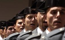 Condenado un guardia civil por poner multas falsas a su expareja