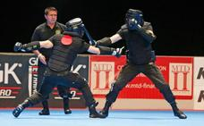 Seis leoneses participan en los Juegos Mundiales de Artes Marciales de Ginebra