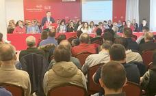 El PSOE de León arremete contra la limitación de las secretarías en las juntas vecinales