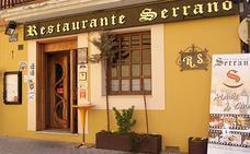 El Corte Inglés inicia con el 'Serrano' de Astorga un ciclo gastronómico con chefs de la provincia