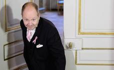 La Academia de los Nobel está «en ruinas» tras las dimisiones