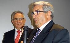 Javier Antón Cuñado, Consejero Honorario de la Hermandad de Santa Marta