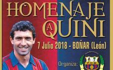 La Peña Barcelonista de Boñar celebra un homenaje a Quini