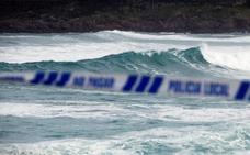 Aparece el cadáver de la joven arrastrada por el mar en La Coruña hace 11 días