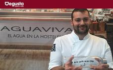 La 'Champions' de la cocina en Miranda de Ebro