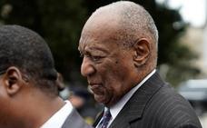 El jurado se entera de que Bill Cosby pagó a su acusadora 3,38 millones de dólares