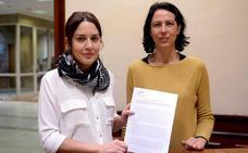 Marcello pide al Ministerio de Empleo que ceda el antiguo centro de salud de Astorga al Ayuntamiento para «darle uso»