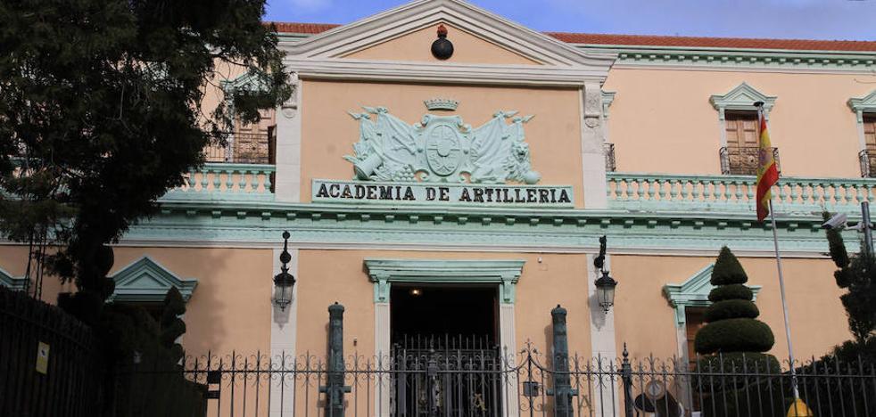 Investigan a tres mandos de la Academia de Artillería de Segovia por coaccionar a una alumna para que abortara