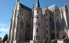 ULE, Gaudí World Congress y Astorga organizan el 'Gaudí challenge' para mayo