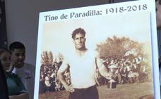 El homenaje a 'Tino, el de Paradilla' impulsa el primer museo de la lucha leonesa en Valdefresno