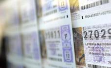 El segundo premio de la Lotería Nacional deja 1,2 millones en Villablino