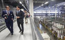 Mercadona suma 3.500 empleos directos y 5.000 indirectos y sus compras superaron los 1.500 millones