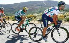 La Vuelta Ciclista a Castilla y León arranca con un guiño al Año Teresiano