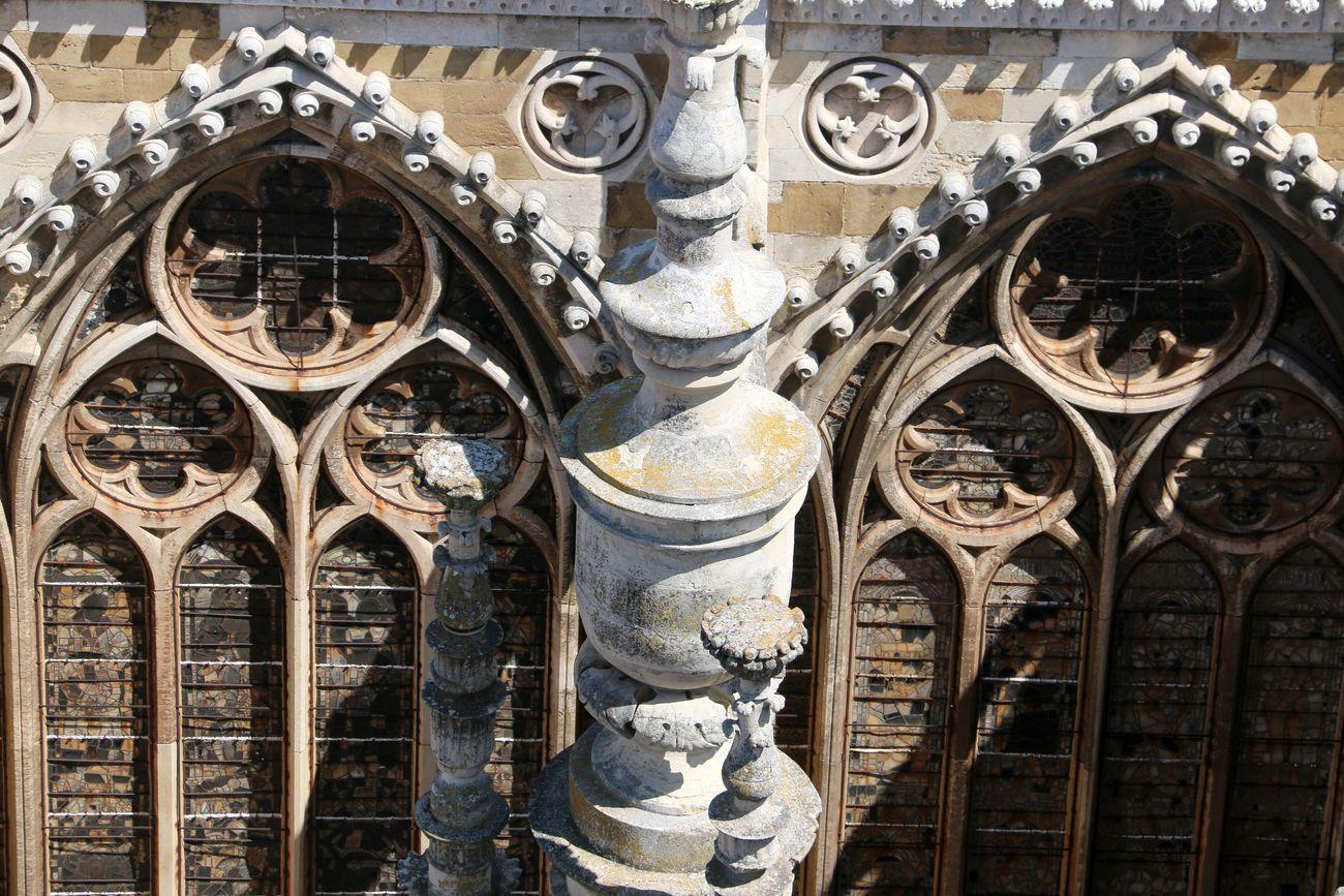 León, desde la 'torre norte'