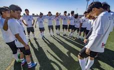 El equipo más raro del fútbol español. ¿Qué tiene de especial?