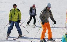 Las estaciones de esquí leonesas cierran la mejor temporada de esquí del último lustro