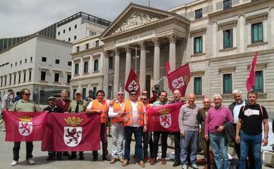El leonesismo lleva a Madrid su reivindicación autonomista