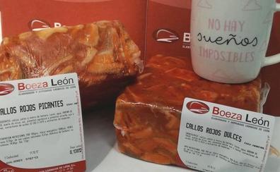 Boeza León, el sabor de siempre, el sabor de hoy