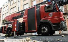 El PSOE exige «responsabilidades» por la gestión de la incorporación de los bomberos, que ha supuesto un gasto de 300.000 euros