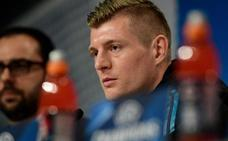 Kroos advierte: «El Bayern está en mejor forma que el año pasado»