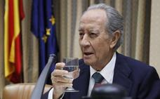 Villar Mir: «Jamás he pagado un céntimo a ningún partido político»