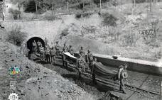 Los accidentes mineros, a «examen» en el MSM