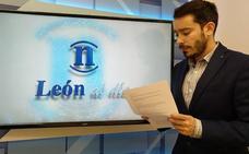 Informativo leonoticias | 'León al día' 25 de abril