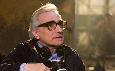 Scorsese, uno de los nuestros
