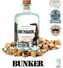 Bunker Distillery gana la medalla de bronce y de plata en Berlín e Inglaterra respectivamente