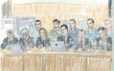 Las polémicas valoraciones del juez discordante: «En el vídeo hay jolgorio y regocijo»