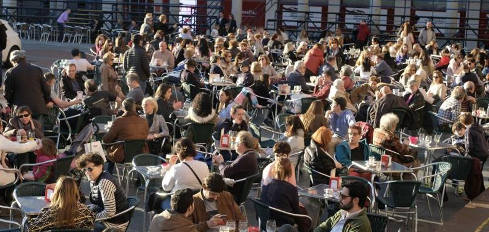 El gasto en gastronomía creció el 10% y dejó 523 millones en la región en 2017