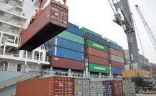 León mira al Corredor Atlántico como futuro para su 'red comercial'
