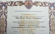 El 'no Máster' de Óscar Álvarez debilita a Tudanca y llega a Ferraz