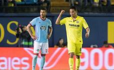 El Villarreal golea camino de Europa
