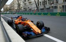 Alonso vuelve a hacer «la mejor carrera» de su vida