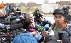 Un nuevo testigo declarará en el 'caso de la Arandina' el próximo 11 de mayo