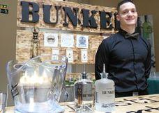 Bunker: la ginebra, también de León